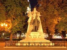 Сабольч-Сатмар-Берег