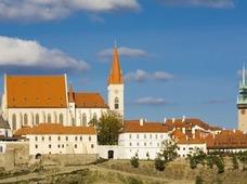 Богемско-Моравская возвышенность