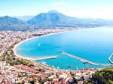 Средиземноморский регион