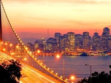 Область залива Сан-Франциско