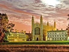 Кембриджшир
