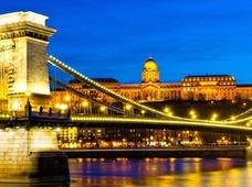 Центральная Венгрия