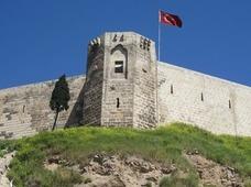 Юго-Восточная Анатолия