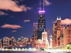 Метрополитенский ареал Чикаго