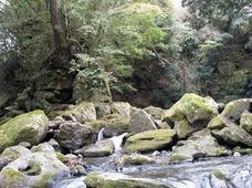 Kurokawa Hot Springs